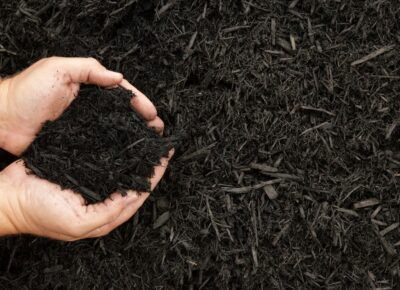 South Jersey Mulch Supplier