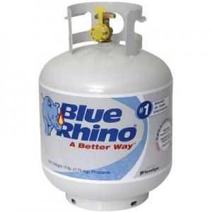 blue rhino propane